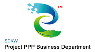 The customer of the gospel, project partners, the first electric Kuwait PPP project team organized