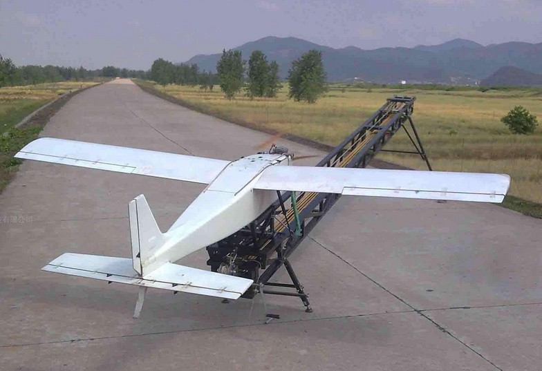 Chinese enterprise research anti UAV system will effectively supervise