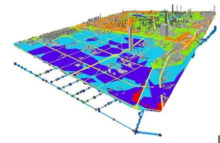 地理信息系統使用什么軟件?